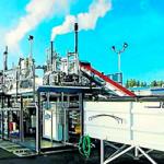 Desentupidora Curitiba –  Gates financia máquina que cria água potável a partir de fezes