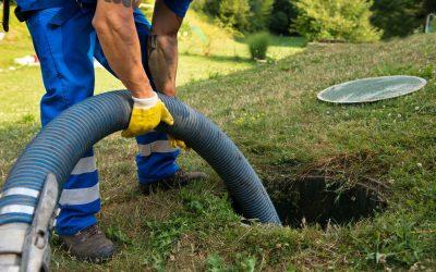 Desentupidora Curitiba – Entenda como funciona o processo de limpeza de fossas