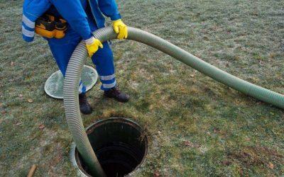 Como fazer a manutenção preventiva de fossas?