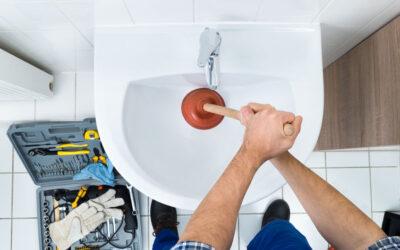 O que fazer quando tem problemas de encanamento na sua casa?